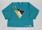 Pittsburgh Penguins vintage Practice Jersey! Guaranteed Authentic! 14988