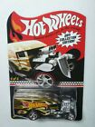 Hot Wheels Blown Delivery Real Riders Spectraflame 164 scale Diecast