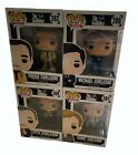 Funko Pop The Godfather Movie Complete Set Brand New In Box Vaulted See Pics