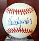 Don Drysdale Cards and Autographed Memorabilia Guide 30