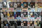 Funko Pop Lot - Rare, Vaulted & Exclusives! Choose your Pop - All unopened!
