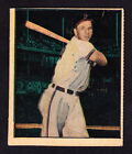 Ralph Kiner Baseball Cards and Autographed Memorabilia Guide 10