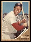 Stan Musial Cards, Rookie Cards and Autographed Memorabilia Guide 3