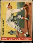 Rogers Hornsby Cards, Rookie Card and Autographed Memorabilia Guide 14