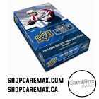 2012 Upper Deck National Hockey Card Day Checklist and Information 16