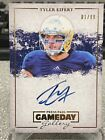 2013 Press Pass Gameday Gallery Football Cards 8