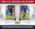 2021 Panini Instant US National Team Set Soccer Cards 22