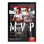 2021 Topps X Sports Illustrated Baseball Cards Checklist 7