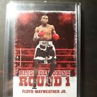 Top Floyd Mayweather Boxing Cards 29