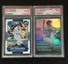 Joc Pederson Rookie Cards and Key Prospect Cards Guide 41