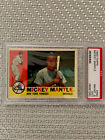 Mickey Mantle Rookie Cards and Memorabilia Buying Guide 20
