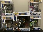 Ultimate Funko Pop World of Warcraft Figures Checklist and Gallery 45