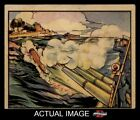 1938 Gum Inc. Horrors of War Trading Cards 19