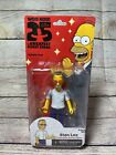 2000 Inkworks Simpsons 10th Anniversary Trading Cards 19