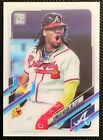 2021 Topps 3D Baseball Variations Gallery and Checklist 34