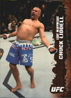 Chuck Liddell Cards, Rookie Cards and Autographed Memorabilia Guide 23