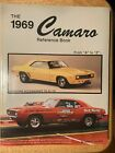 The 1969 Camaro Reference book from A to Z John R Hooper RS SS Z28 302 396