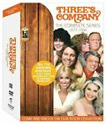 Three's Company: The Complete Series (29 Disc DVD Set)