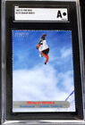 Shaun White Cards and Autographed Memorabilia Guide 4