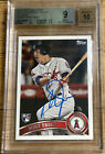 2016 Topps Archives 65th Anniversary Edition Baseball Cards - Update 10