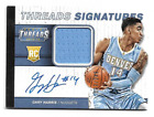 Complete Breakdown of the 2014-15 Panini Threads Basketball Rookie Cards  10