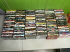 100 assorted used DVD LOT all genre  movie bulk wholesale for resale