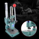 Leather Embossing Machine Craft Imprinting Press Leather Stamp Punching Tools