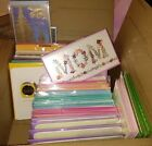 Lot of 66 PAPYRUS Mothers  Fathers Day greeting cards NEW 2020FREE SHIPPING