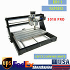 CNC Laser Engraving Machine Kit For Image Text Carving DIY w Protective Glasses