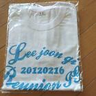 Lee Joon gi Memorial For The Release Of Company Shirt