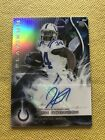2015 Topps Platinum Football Cards - Review Added 20