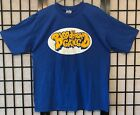 Bloodhound Gang No reason to live but we like it that way vintage shirt XL