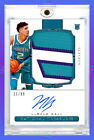 Top 2020-21 NBA Rookie Cards Guide and Basketball Rookie Card Hot List 112