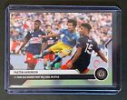 2021 Topps Now MLS Soccer Cards Checklist 11
