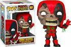Ultimate Funko Pop Marvel Zombies Figures Gallery and Checklist 38