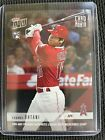 2018 Topps Now Card of the Month Baseball Cards 13