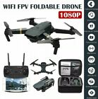 Drone X Pro Quadcopter Wifi FPV GPS 1080P HD Camera 6 Axis RC Aircraft US Stock