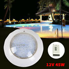 Underwater Glow Light Show Swimming Floating for Pool Pond Hot Tub LED Spa Lamp