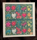 Garden of Love one Sheet of 20 Forever Stamps in mint condition