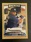 Prince Fielder Cards, Rookie Cards and Autographed Memorabilia Guide 41