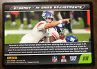 2021 Panini NFL Five Trading Card Game TCG Football Cards - Checklist Added 23