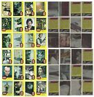 1977 Topps Star Wars SERIES 3 Yellow Trading Cards & Stickers - COMPLETE Set