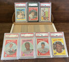 Ultimate Guide to 1950s Mickey Mantle Topps and Bowman Cards 24