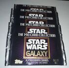 1993 Topps Star Wars Galaxy Trading Cards 9