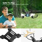 Foldable RC Helicopter Aircraft 901H Mini Drone Portable Pocket Quadcopter Kids