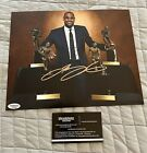 Lebron James Cleveland Cavaliers Hand Signed Autographed 8x10 Photo With COA