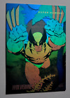 1992 Impel Marvel Universe Series 3 Trading Cards 82