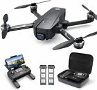 Holy Stone HS720E 4K EIS Drone with UHD Camera for Adults Easy GPS Quadcopter f