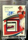 2021 Panini Immaculate Collection Baseball Cards 38