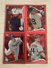 Figure Out All the 2014 Topps Baseball Parallels and Know Where to Find Them 27